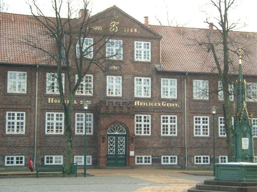 Eckernförde Rendsburg